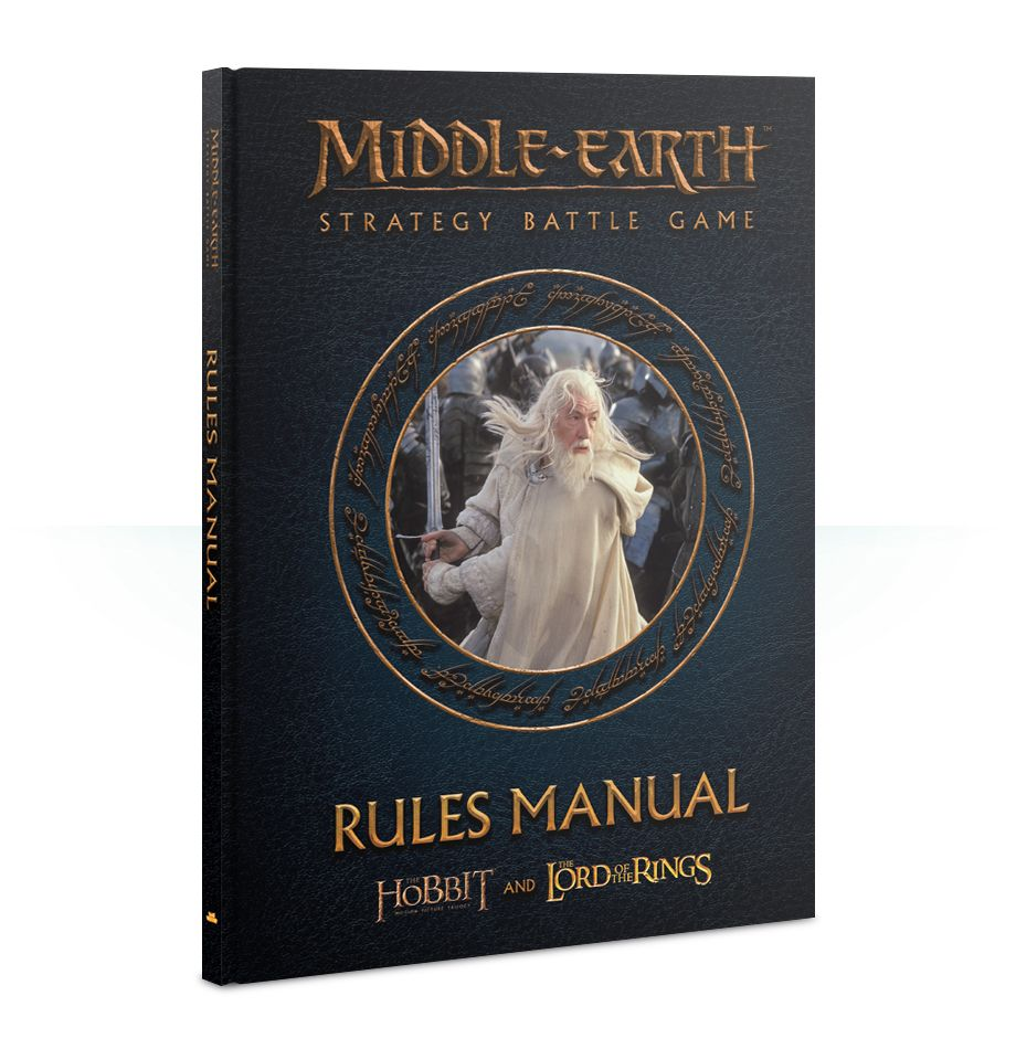 Lotr sbg rulebook how to build an army