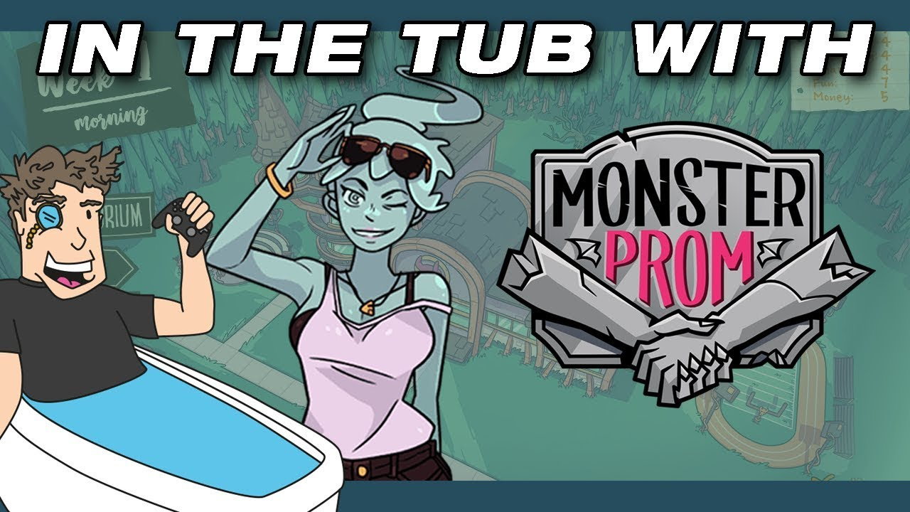 Monster prom how to get endings