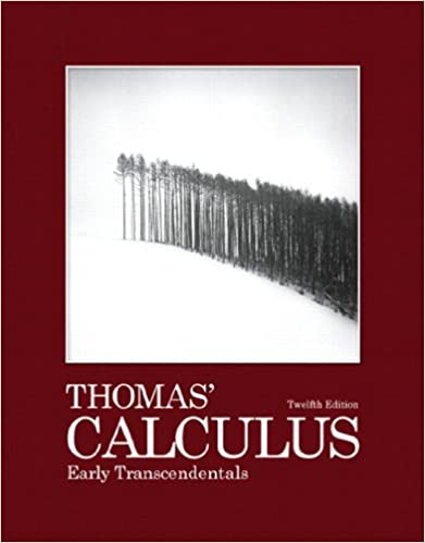 Calculus early transcendentals 10th edition solution manual pdf