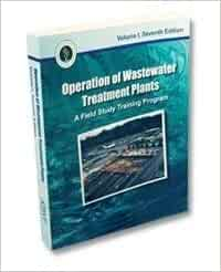 Operation of wastewater treatment plants volume 1 7th edition pdf