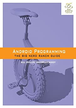 Android programming the big nerd ranch guide pdf