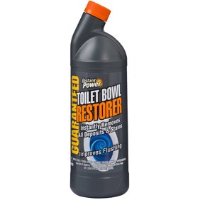 Sulfuric acid drain cleaner instructions