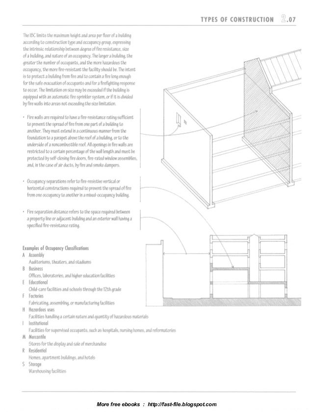 Building construction illustrated pdf free