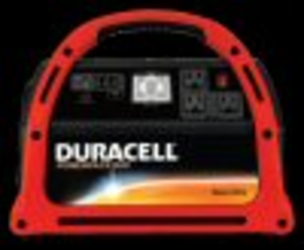 duracell portable power battery manual