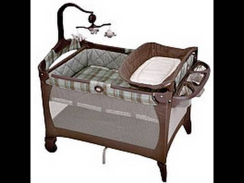 graco pack play instructions