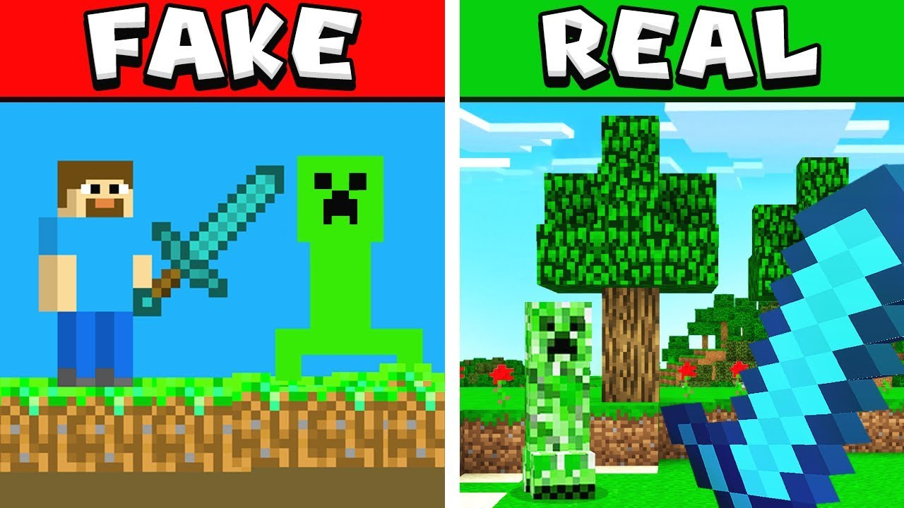 Minecraft game how to play