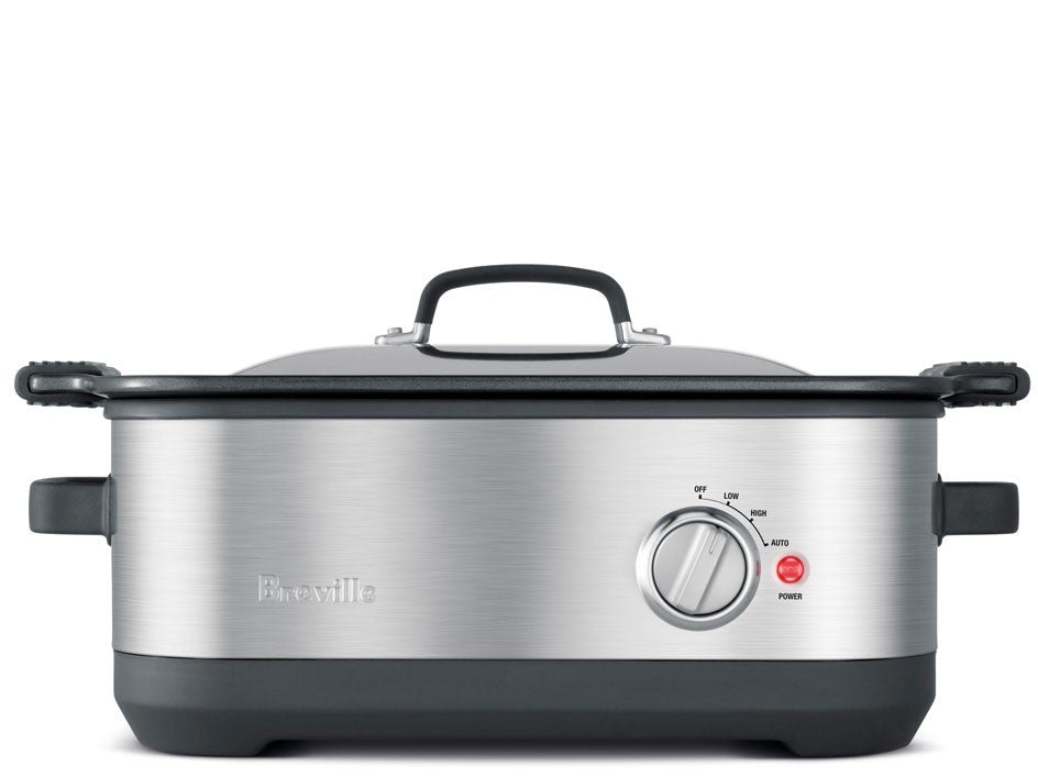 Rice cooker instructions breville